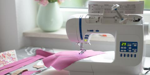 A Guide to Sewing Machine Components, Dothan, Alabama