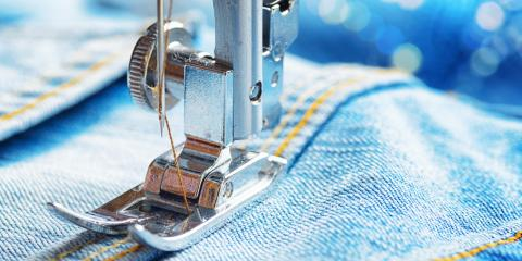 3 Sewing Machine Safety Tips, North Haven, Connecticut
