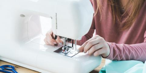 6 Reasons Your Sewing Machine Won't Feed Fabric, North Haven, Connecticut