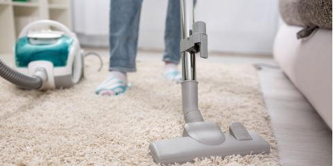 3 Signs It's Time to Replace Your Vacuum, Anchorage, Alaska