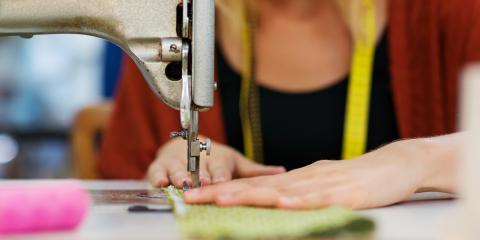 The Do's & Don'ts of Sewing for Beginners, Anchorage, Alaska