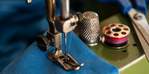 Sewing Supplies: Try These 3 Top Tips for Beginner Sewing, Covington, Kentucky