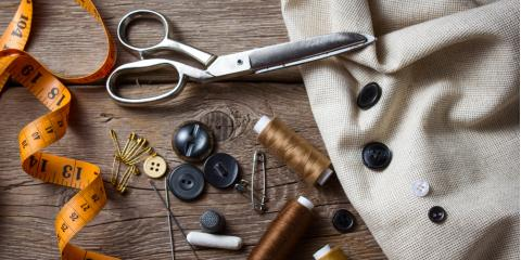 3 Basic Sewing Skills You Should Know, Kalispell, Montana