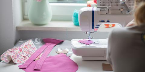 4 Must-Have Sewing Accessories, Ellicott City, Maryland