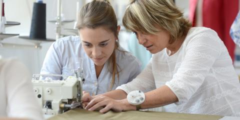 4 Reasons You Should Take Sewing Classes, Onalaska, Wisconsin