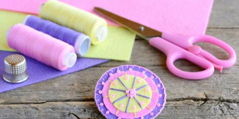 4 Easy Sewing Projects for Beginners, Kahului, Hawaii
