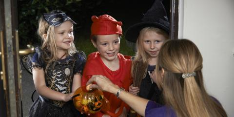 5 Great Ideas for Easy DIY Halloween Costumes, Dothan, Alabama