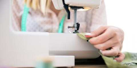 5 Tips for Maintaining Your Sewing Machine, Montgomery, Ohio