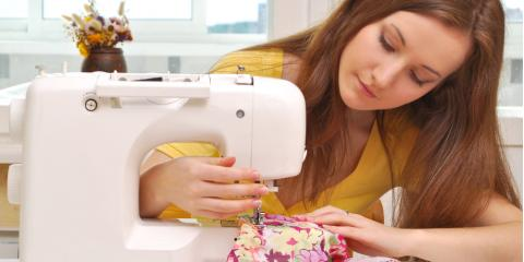 Top 3 Tips for Buying a Sewing Machine, Anchorage, Alaska