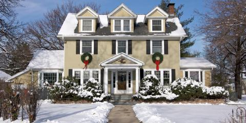 4 Lawn Maintenance Tips for the Winter, Seymour, Connecticut