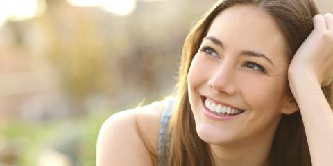 How In-Office Teeth Whitening Works, Seymour, Connecticut