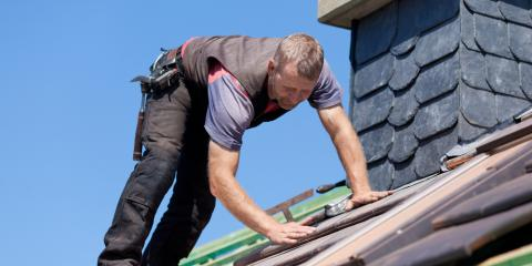 Roofing Contractors Share 3 Summertime Threats to Your Roof, Seymour, Indiana
