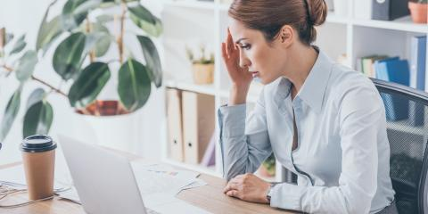 How to Return to Work While Dealing With Loss, Seymour, Missouri