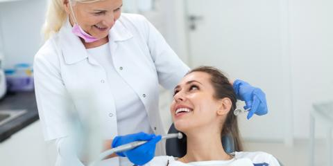 What Happens During a Teeth Cleaning?, Seymour, Connecticut