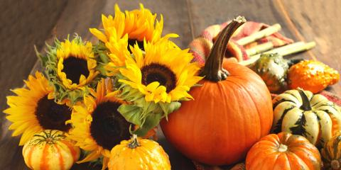 The Top 5 Autumnal Blossoms Every Flower Company Should Have, Port Jervis, New York
