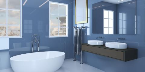 3 Tips for Choosing a Bathroom Paint Color , Ewa, Hawaii