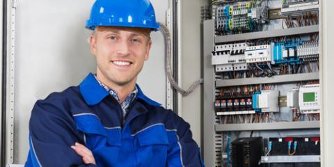 3 Ways an Electric Technician Can Save You Money, Wilton, California