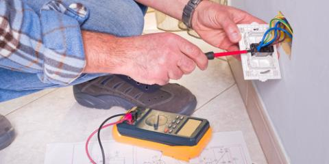 What to Know Before Scheduling an Inspection With a Licensed Electrician, Wilton, California