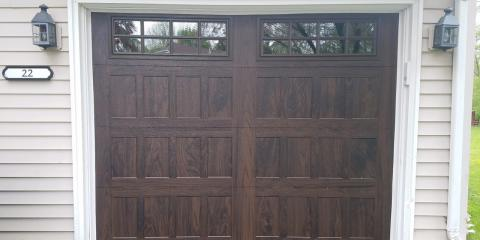3 Tasks to Do Between Garage Door Maintenance Visits, Rochester, New York