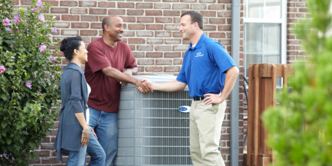 How to Prepare for a Furnace Installation , Chillicothe, Ohio