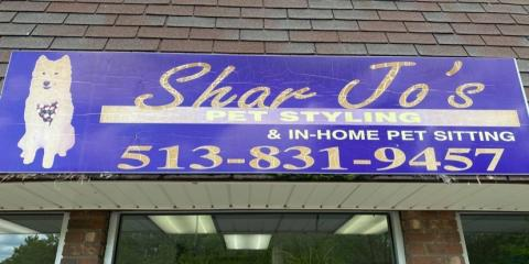 Shar-Jo's Pet Styling & In-Home Pet Sitting COVID Procedural Update , Miami, Ohio