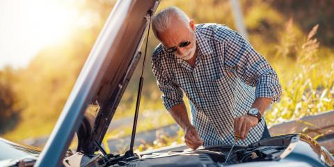 What to Know About Transmission Fluid, Sharonville, Ohio