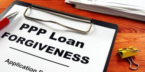 CARES Act -- PPP Loan Forgiveness Update, Greensboro, North Carolina