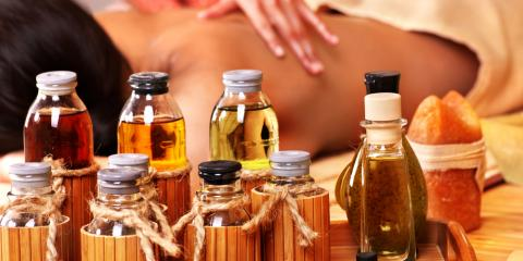 3 Ways Aromatherapy Can Improve Your Health, Shawano, Wisconsin