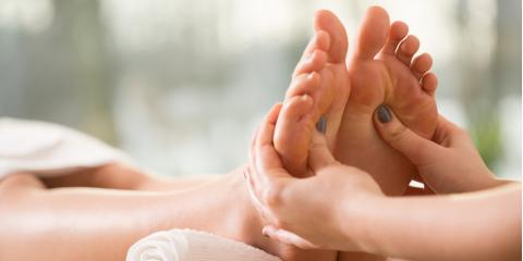 Everything You Need to Know About Reflexology, Shawano, Wisconsin