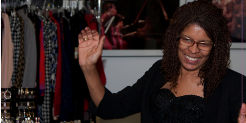 Meet The Owner of She She's Closet, Bed-Stuy's Best Source For Trendy Clothing & Accessories, Brooklyn, New York