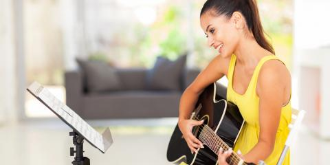 4 Tips for Learning to Read Guitar Sheet Music, Elko, Nevada