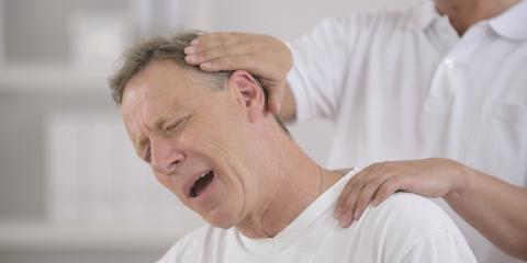 4 Signs You Need to See a Chiropractor for Neck & Back Pain, Sheffield, Ohio