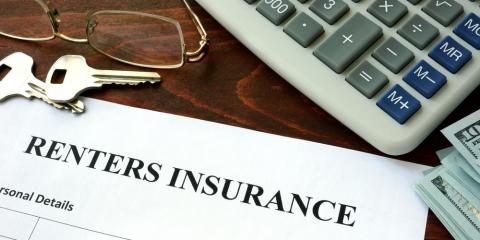 3 Reasons Why You Should Purchase Renters Insurance, Sheffield Lake, Ohio