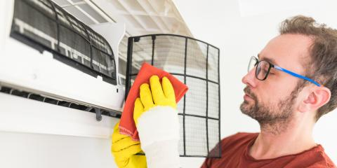 How AC Repair & Care Can Alleviate Your Spring Allergies, Sheffield, Ohio
