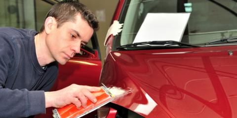 3 Questions to Ask About Your Auto Body Repair Estimate, Shelbina, Missouri