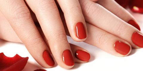 5 Amazing Advantages of Shellac Nails, Lincoln, Nebraska