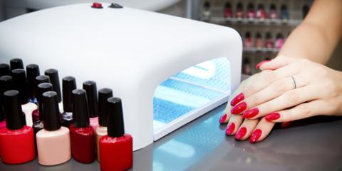 What's the Difference Between Shellac Nails & Gel Nails?, Lincoln, Nebraska