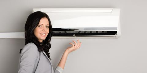 $400 Rebate With a Mitsubishi Electric HVAC System, Wilmington, Delaware