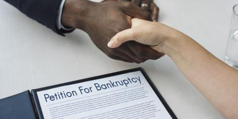 Why Hire a Bankruptcy Attorney to Help With Your Filing? , Shelton, Connecticut