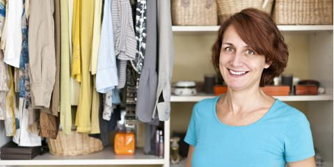 5 Tips For Choosing A Closet Contractor, Shelton, Connecticut