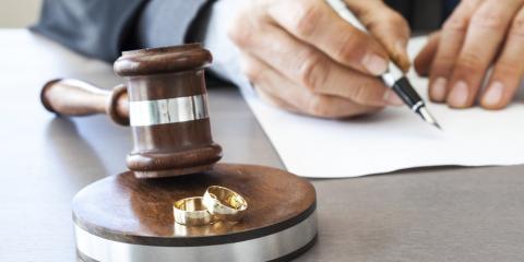 5 Reasons to Hire a Lawyer When Pursuing a Divorce, Shelton, Connecticut