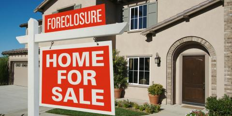 3 Ways to Put a Stop to a Foreclosure, Shelton, Connecticut