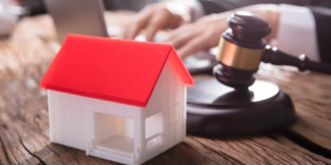 3 Useful Facts to Know About Real Estate Law , Shelton, Connecticut