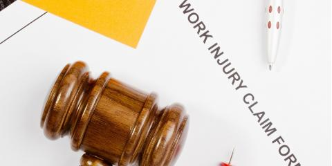 3 Reasons to Settle Your Workers' Compensation Case, Shelton, Connecticut