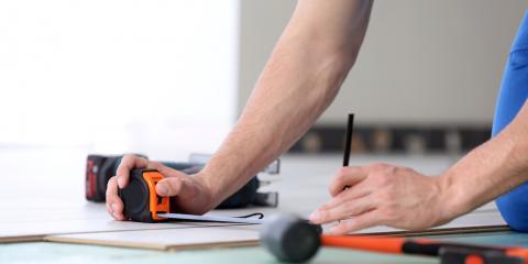 Your Guide to the Flooring Installation Process, Waynesboro, Virginia