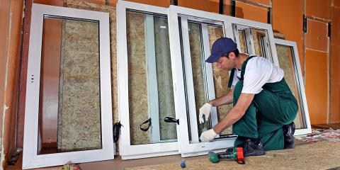 4 Types of Window Repairs You Might Need, Kalispell, Montana