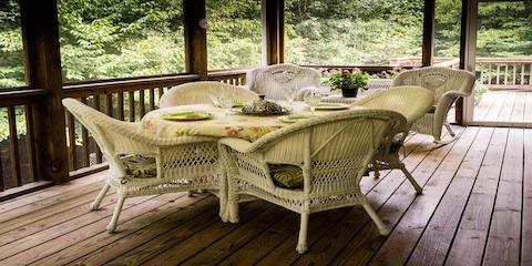 Only $299 for Deck Pressure Washing & Sealing Services, Shepherdsville, Kentucky