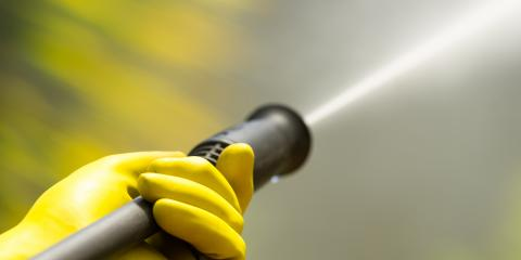Top 3 Situations That Call for Pressure Cleaning Services, Shepherdsville, Kentucky