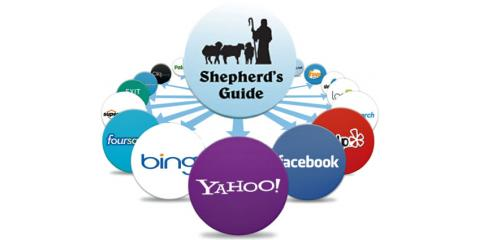 See How The Shepherd's Guide Offers Far More Than Your Average Business Directory, Towson, Maryland