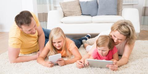 4 Common Carpet Cleaning Issues, Shepherdsville, Kentucky